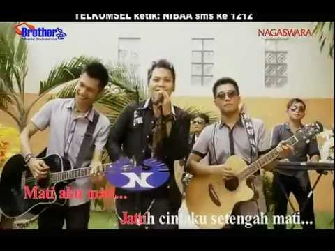 NIRWANA BAND - CINTA MEMANG CINTA