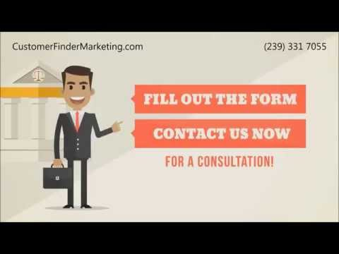 Customer Finder Marketing Naples FL – Expand your Brand as a Lawyer Right Now!