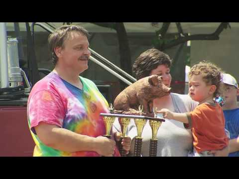 Clabber Girl Brickyard Barbecue Fest | The Weekly Special