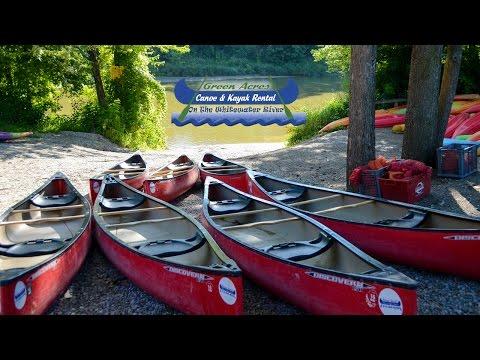 Green Acres Canoe & Kayak Rental - Cincinnati