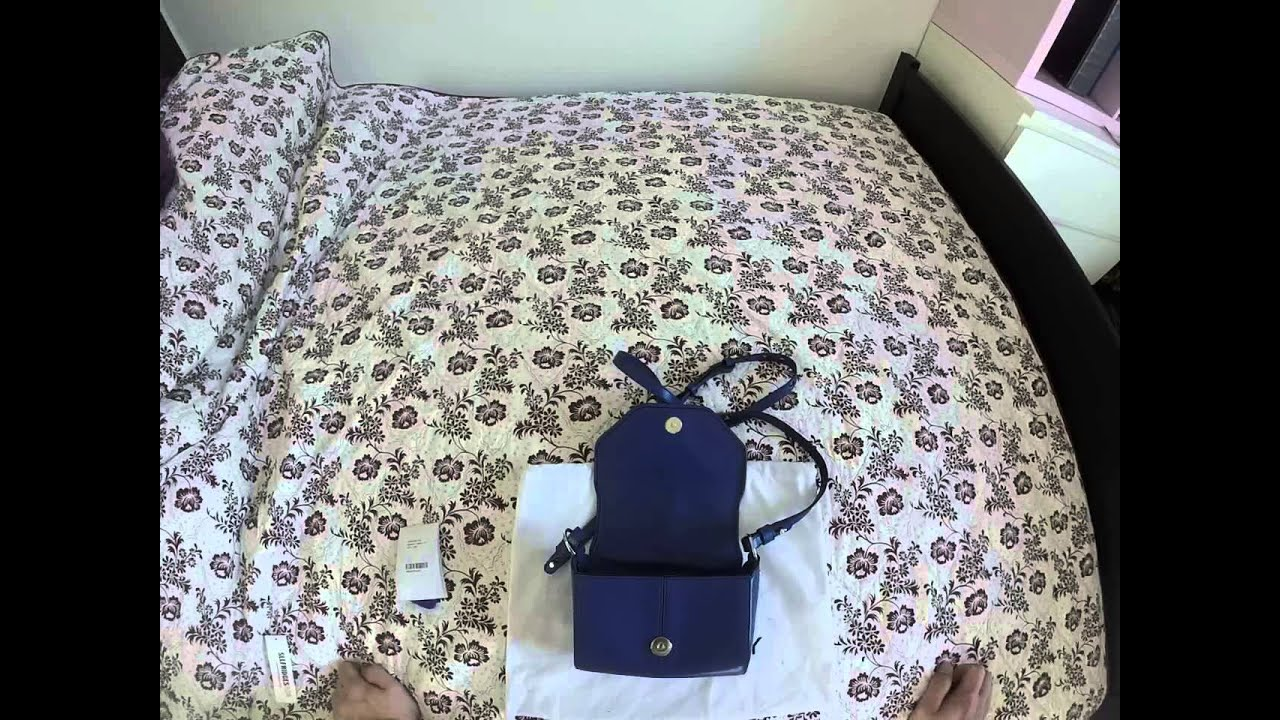 Authenio - Authenticate Givenchy Obsedia bag - YouTube 7688038abbf84