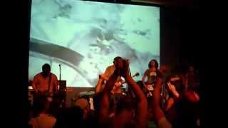 Watch RX Bandits Newsstand Rock exposition video