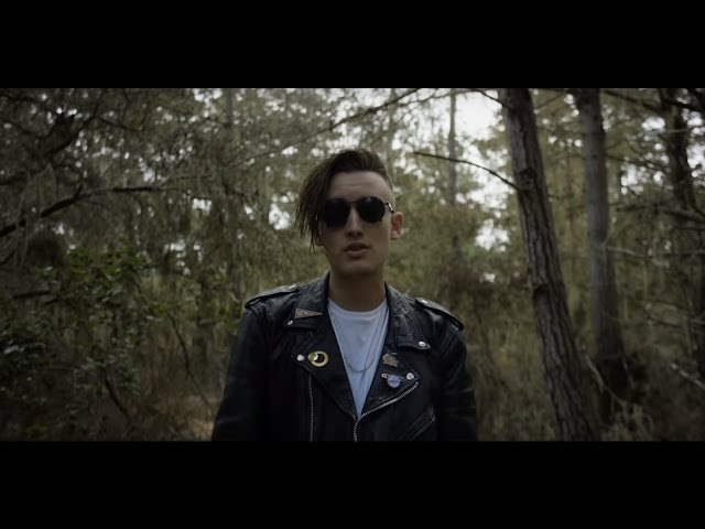 gnash - i hate u, i love u ft. olivia o'brien (music video)
