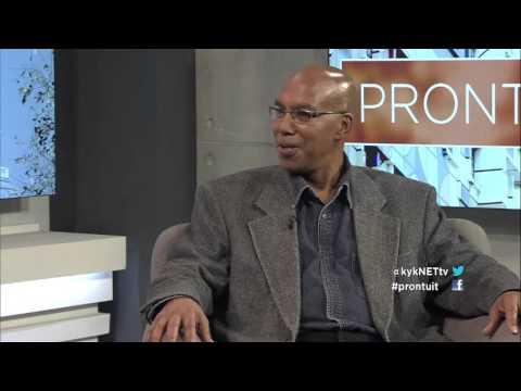 PRONTUIT: Vraagstuk – Afrikaans my taal, Dennis Cruywagen: Deel 1