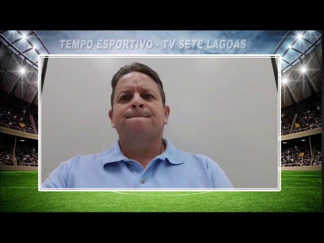TVSL - TEMPO ESPORTIVO 23-07