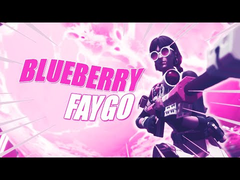 "Fortnite Montage – ""BLUEBERRY FAYGO"" (Lil Mosey)"