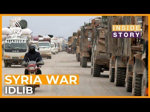 What If Idlib Falls To Assad? I Inside Story