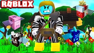 BASIC ITEMS AND STARTING ITEMS CHALLENGE Roblox Bee Swarm Simulator