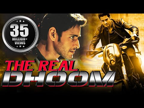 The Real Dhoom (2016) Full Hindi Dubbed...