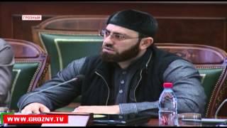 Рамзан Кадыров потребовал у руководителей республиканских СМИ усовершенствовать работу в медиасфере