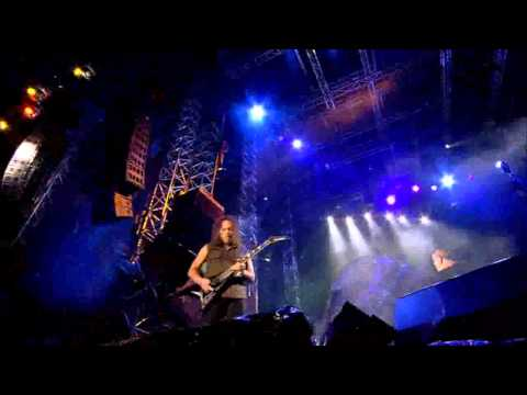 Metallica - Sad But True (Live, Sofia 2010) [HD]