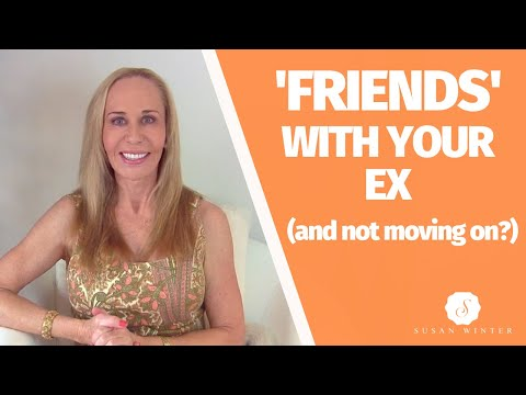 When dating ends in heartache @Susan Winter from YouTube · Duration:  8 minutes 33 seconds