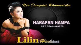 Lilin Herlina - HARAPAN HAMPA