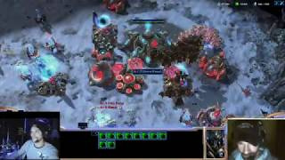 Starcraft 2 With Friends!!! 3VS3