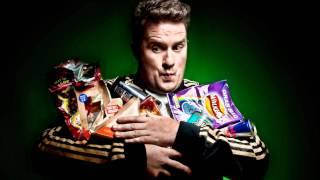 Jamie Jones - Whiff It Yawl (Eats Everything Resniff)
