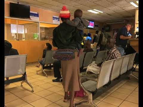 Namibia Announces Visa Exemptions For African Diplomatic And Official Passport Holders-NBC