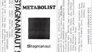 Metabolist-Stagmanaut! (Cassette)