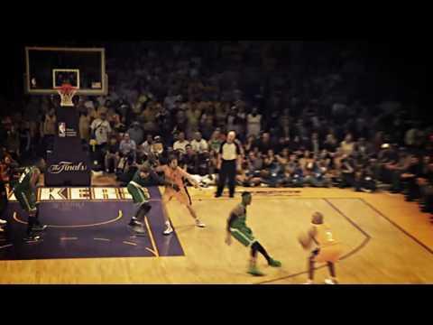[H4L] Rhythm of Victory - 2010 NBA Finals Recap