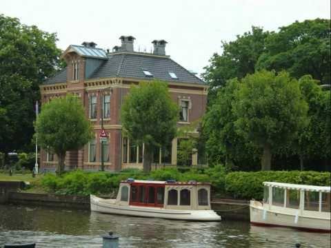 Visit Loenen a/d Vecht / Breukelen with Canon 550D - Music Info: Ernesto Cortazar / Inessa Galante