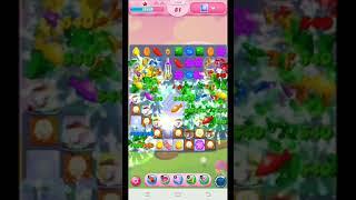 Level 1249 Candy Crush Saga