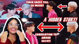 Gambar cover [JIKOOK ANALYSIS] What's Hidden in the BTS 'Lights' Official MV? jeonssy