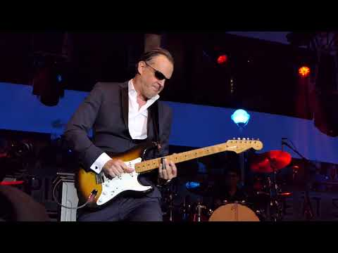 Joe Bonamassa - King Bee Shakedown - Pool Deck Show 1 - KTBA Cruise 2019