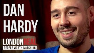 Dan Hardy - Evolution Of A Fighter - PART 1/2 | London Real