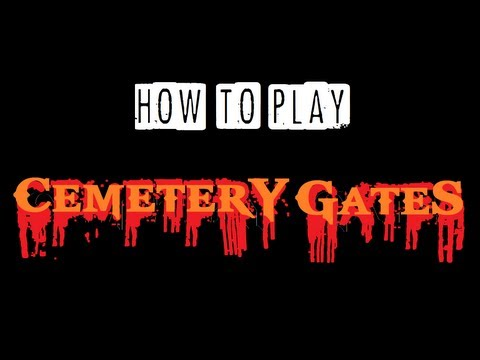 How to play Cemetery Gates by Pantera DIMEBAG TRANSCRIPTION!
