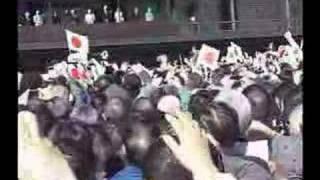JapanForever Tour 12 Incontro con l'Imperatore