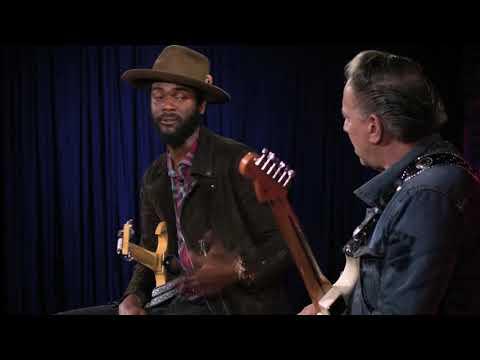 Gary Clark Jr. - Speakeasy - Interview With Jimmie Vaughan