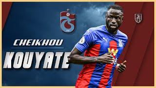 Cheikhou Kouyate   2021   Skills   Welcome to Trabzonspor?
