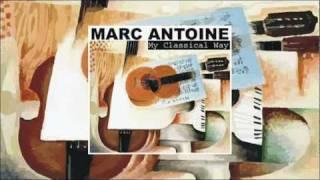Air On Madrid Marc Antoine