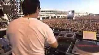 Linkin Park Step Up Nobody S Listening It S Going Down Rock Am Ring 2004