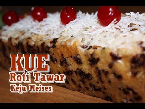 Membuat Kue Ultah Dari Roti Tawar 01 Kue Ultah Pusat