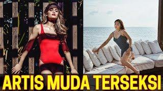 Download Video 8 ARTIS MUDA INDONESIA YANG SENANG TAMPIL SEKSI! Sering Kena Nyinyir Netizen MP3 3GP MP4
