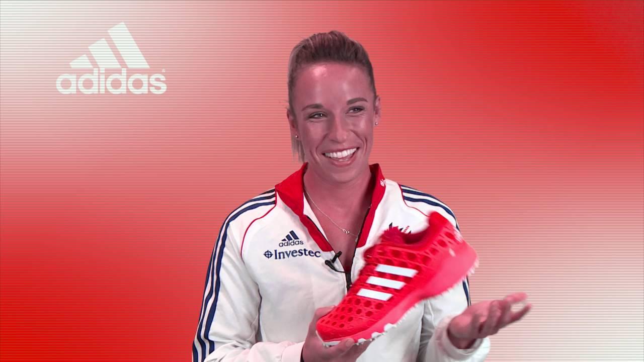 adidas adizero hockey shoes