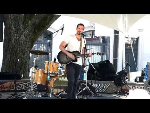 """Bodhi Jones - """"Where Does The Time Go"""" Fair at Victory Square Vancouver June 1, 2014"""