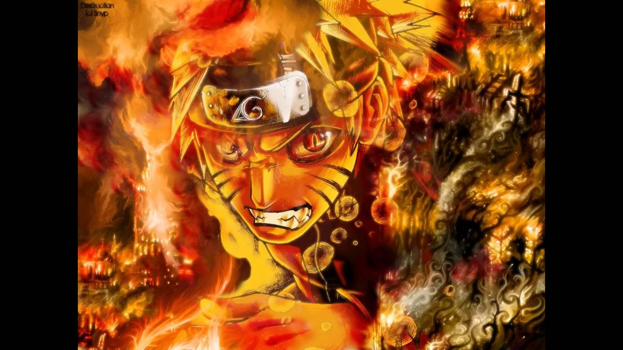 Naruto Remix By DJ Sam