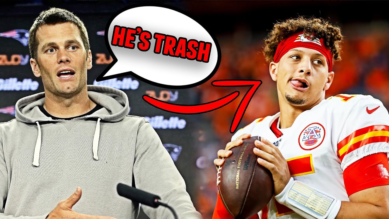 What NFL Players Thought of Patrick Mahomes Before He Started at QB For the Kansas City Chiefs - download from YouTube for free