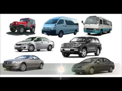 Аренда и прокат автомобилей в Минске от компании Нанико