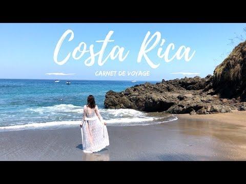 A la découverte du Costa Rica