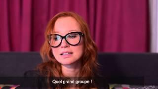 Tori Amos on Nirvana, Smells Like Teen Spirit (RTL.fr 2014)