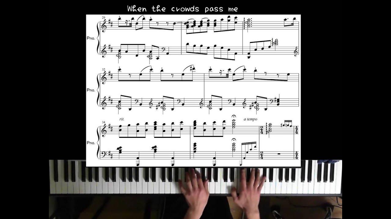 JW Broadcasting - Original Songs (Instrumental Piano) Sing-Along
