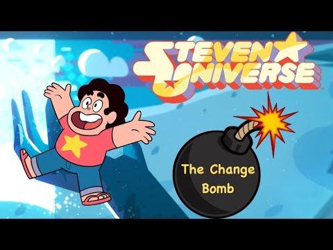"Toon Talk- Steven Universe's ""Change"" Bomb! (Dewey Wins, Gemcation, Raising this Barn and more!)"