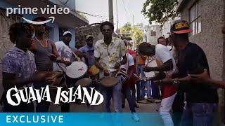 Guava Island - Behind the Scenes: Music   Prime Video