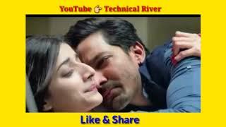 Rukh Zindagi Ne Mod Liya Kaisa  WhatsApp Status Most Popular Heart Touching Song