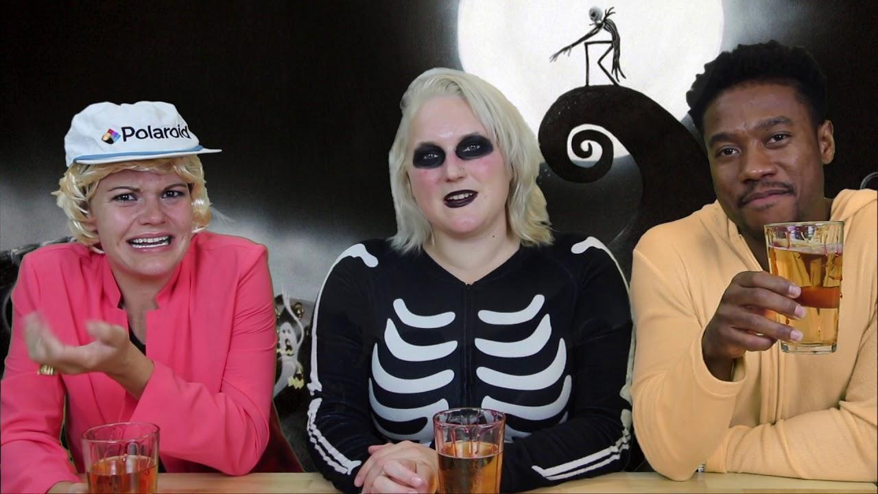 cheers 2 that!!! halloween episode 61!!! - youtube