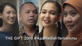 Baixar THE GIFT 2018 #ApaHadiahTerbaikmu