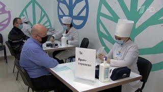 В России за сутки выявлено 22 236 новых случаев коронавируса