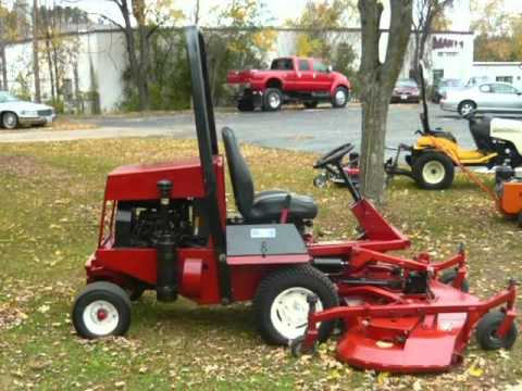 hqdefault 1988 toro grounds master (south burlington, vermont) youtube Toro Groundsmaster 117 Parting Out at gsmx.co